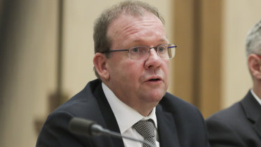 Auditor-General Grant Hehir says budget pressures have left him with no choice but cut audits, which he says contribute to a better performing public sector.