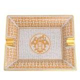 Karl Stefanovic fittingly purchased a porcelain Hermes ashtray for Sandilands 50th birthday present.
