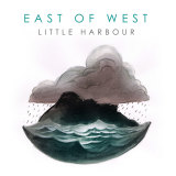 East of West's Little Harbour album cover.