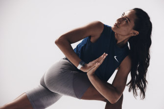 Yoga, Dance, Cycling and HIIT are some of the genres available on Apple's new on-demand workout service.