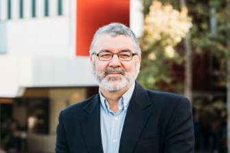 Professor Nigel McMillan believes Australia should be looking to benefit from those who have recovered from COVID-19.