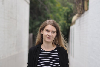 Nina Kenwood says Australian young-adult fiction made her the reader and  writer she is today.