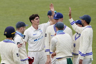 Cuts are expected to be made to next season's Sheffield Shield competition.