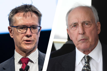 'Late to the party': Keating says RBA is failing the unemployed