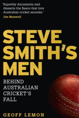 Steve Smith's Men. By Geoff Lemon.