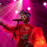 The misrepresentation of Lauryn Hill leaves Perth crowd wanting