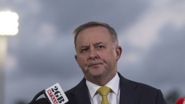 Can Anthony Albanese make Labor meaningful again?