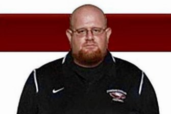 Aaron Feis was one of 17 victims of the school shooting on February 14.