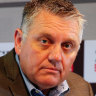 Senior 2GB staffer makes fresh complaint against Ray Hadley