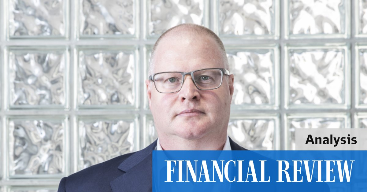CountPlus sets out to fill the big banks' wealth vacuumAustralian Financial ReviewAustralian Financial Review