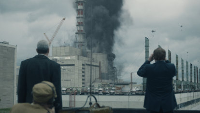 Chernobyl series a chilling echo of our own looming catastrophe
