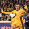 Socceroos eager to play in postponed Copa America