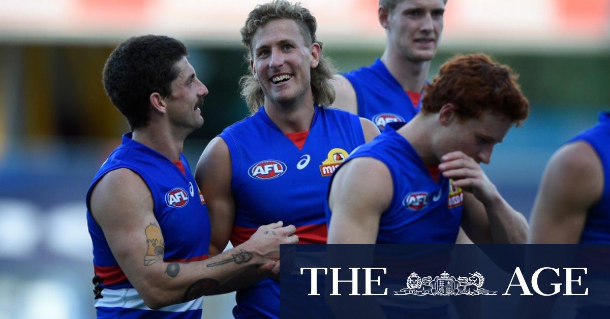 Bulldogs smash hapless Adelaide – The Age