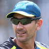 Langer posts intriguing LinkedIn message as Agar comes to coach's defence