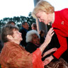 Dame Quentin Bryce celebrates Margaret Olley's 'art of the everyday'