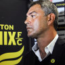 How Mark Rudan transformed Phoenix from least fancied to challengers