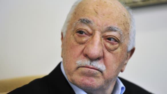 US eyes ways to remove Erdogan foe to appease Turkey: NBC