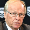 Summer from hell has cost the NRL millions: Peter Beattie