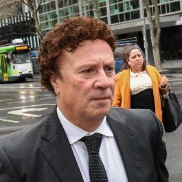 Bigwig in the big house: Ex-education boss jailed for school funds rorts