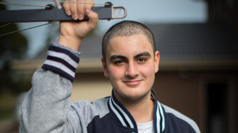 Students keen to zoom back to school but fear lingers – The Age