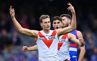 Swans chairman Andrew Pridham has called for a change to the pre-season draft after Jordan Dawson's departure to Adelaide.