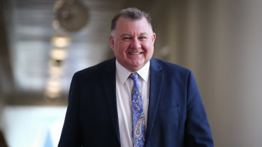 Liberal MP Craig Kelly was saved from a humiliating preselection defeat by the PM's intervention.