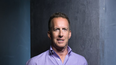 David Goldin is the founder and chief executive of small business lender Capify.