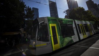 Popular inner-city tram routes are among Thursday's COVID-19 exposure sites in Victoria.