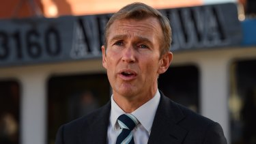 NSW Planning and Public Spaces Minister Rob Stokes says a legacy of housing polices has distorted the shape of Sydney.