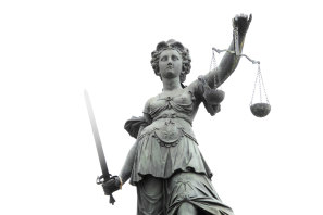 Before there was a modern-day justice system, victims would have to bring their own criminal cases to the king's courts.