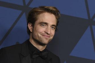 Robert Pattinson has reportedly tested positive for coronavirus.