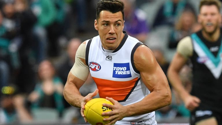 St Kilda have joined the list of clubs interested in Dylan Shiel.