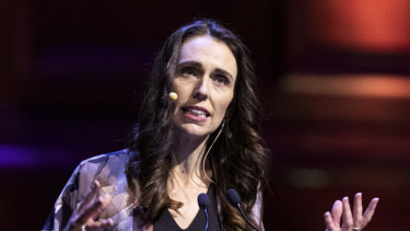 NZ Prime Minister Jacinda Ardern has described Australia's deportation laws as 'corrosive'.