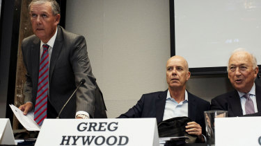 'Shareholders have spoken': Fairfax boss confident on bid court approval