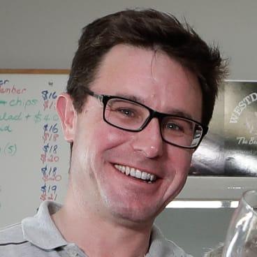 Nationals MP David Littleproud