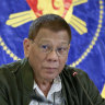 Duterte extends virus calamity status by a year