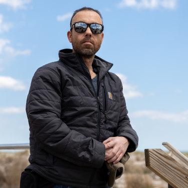 Jody Levchuk, yang memiliki beberapa bisnis on the board walk di Ocean City, mengkhawatirkan dampaknya pada pariwisata.