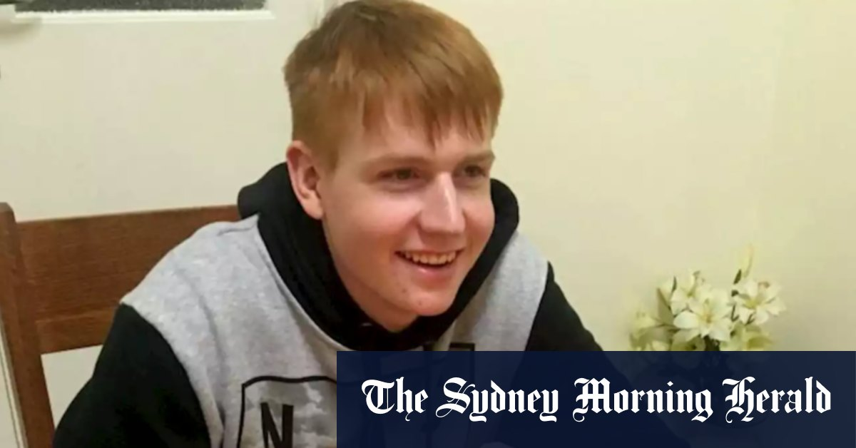 'Can pain kill you?': Teen's final words after he was turned away from NSW hospital – Sydney Morning Herald