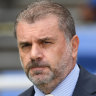 Why Celtic are 'fortunate' to be linked with Postecoglou – not the other way around