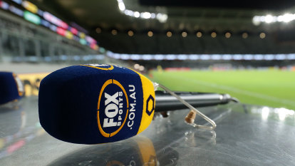 Fox Sports, FFA in game of chicken for A-League broadcast rights
