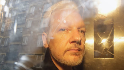 Sweden drops Julian Assange rape investigation after nearly 10 years