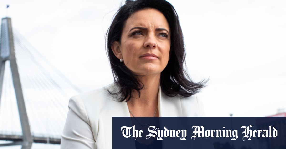 Former Labor MP Emma Husar threatens legal action over sexual harassment claims – The Sydney Morning Herald