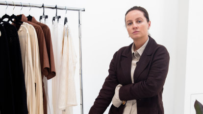 Fashion brands no longer just want a spot in your wardrobe