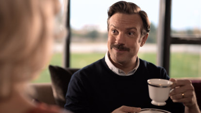 Emmy nominations 20, snark 0: Why Ted Lasso is the happiest show on TV