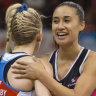 Swifts keep Thunderbirds ace Folau quiet in commanding win