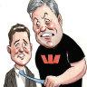 Westpac's Hartzer is winning the battle with 'liar loans'