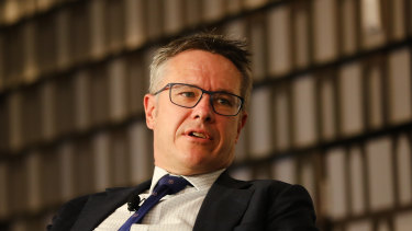 "RBA deputy governor Guy Debelle says low wages growth is likely to be the ""new normal"" for most Australians."