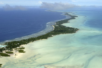 We are losing geopolitical influence in the Pacific as a result of our out-of-date approach.
