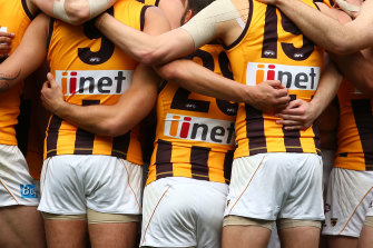 Punters' losses into Hawthorn's poker machines last financial year totalled $24 million.