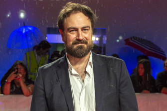Director Justin Kurzel is a Cannes veteran, having won a Critics Week special mention with Snowtown in 2011 and been nominated for the Palme d'Or in 2015 for Macbeth.